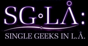 SGLA Logo